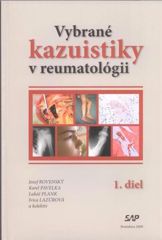 Vybrané kazuistiky v reumatológii (1+2 diel)