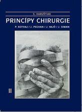 Princípy chirurgie II