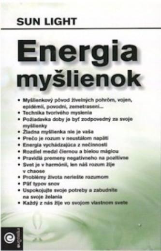 Energia myšlienok