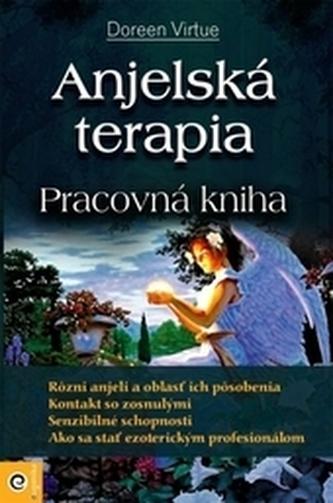 Anjelská terapia – pracovná kniha