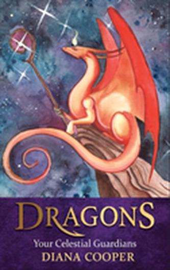 Dragons - Diana Cooper