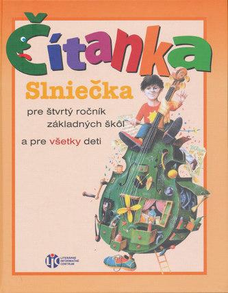Čítanka Slniečka
