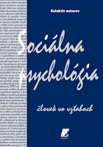 Sociálna psychológia