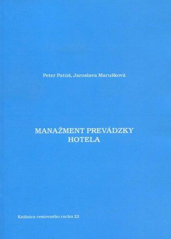 Manažment prevádzky hotela