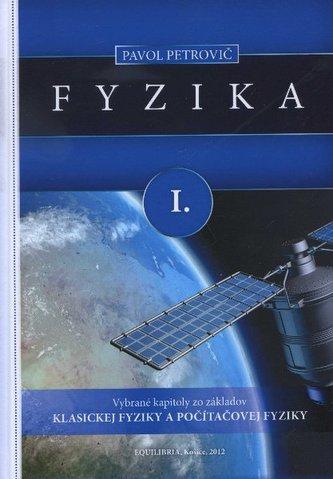 Fyzika I.
