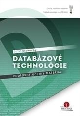 Databázové technológie - podporný učebný materiál + USB