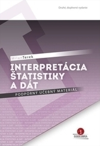 Interpretácia štatistiky a dát - podporný učebn materiál