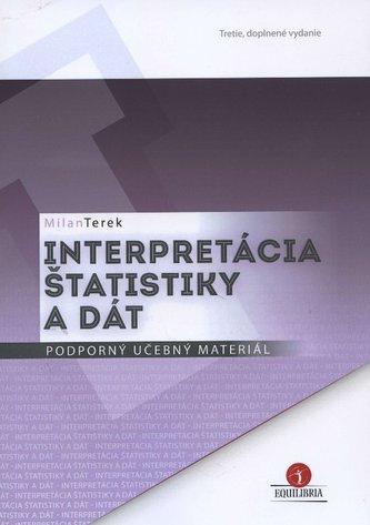 Interpretácia štatistiky a dát