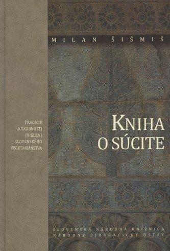 Kniha o súcite