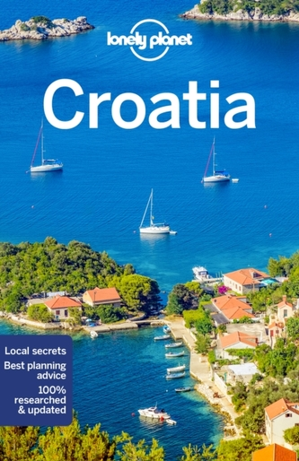 Lonely Planet Croatia - Lonely Planet