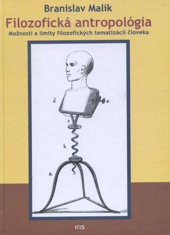 Filozofická antropológia