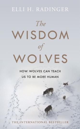 The Wisdom of Wolves - Radinger, Elli H.
