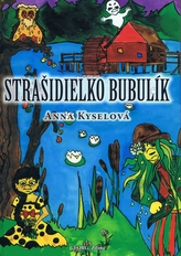 Strašidielko Bubulík