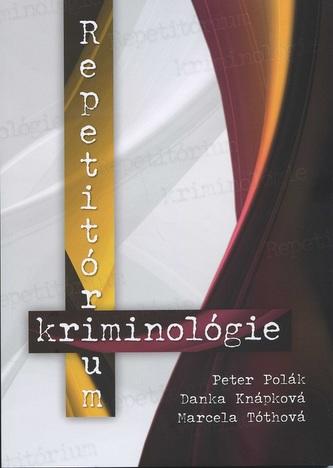 Repetitórium kriminológie