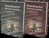 Ústavné právo Slovenskej republiky, všeobecná + osobitná časť + USB