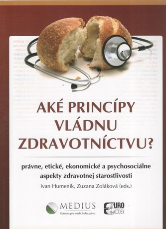 Aké princípy vládnu zdravotníctvu?