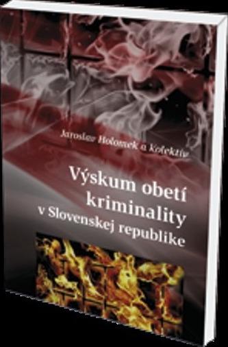 Výskum obetí kriminality na Slovensku