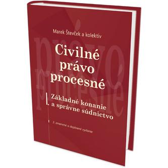 Civilné právo procesné
