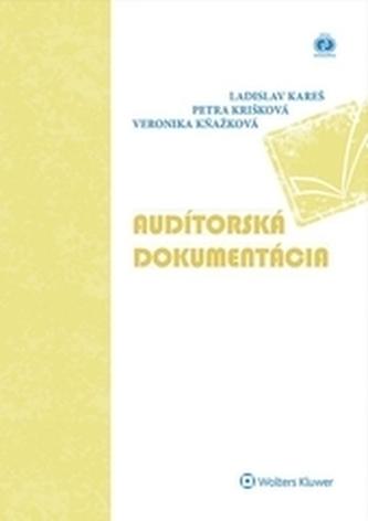 Audítorská dokumentácia