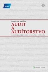 Audit a audítorstvo