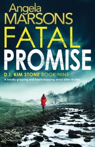 Fatal Promise - Angela Marsons - Megaknihy.cz