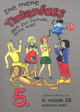 Tintenfass pro 5. ročník ZŠ