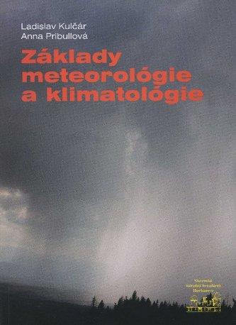 Základy meteorológie a klimatológie