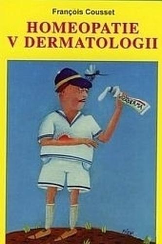 Homeopatie v dermatologii