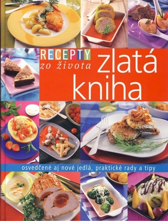 Zlatá kniha receptov