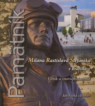 Pamätník Milana Rastislava Štefánika v Bratislave