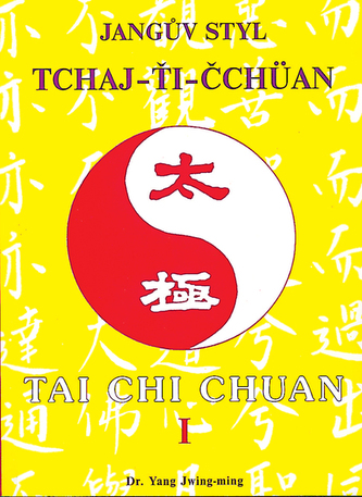 Jangův styl tai-chi 1