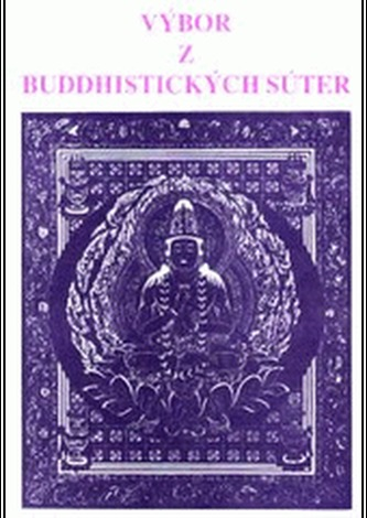 Výbor z buddhistických súter