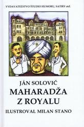 Maharadža z Royalu