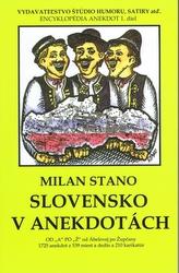 Slovensko v anekdotách