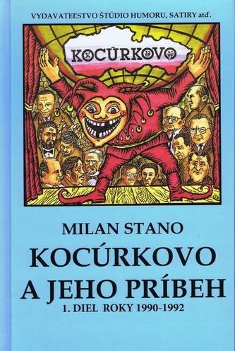 Kocúrkovo a jeho príbeh
