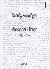 Denníky sociológov 1
