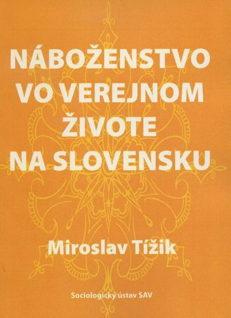 Náboženstvo vo verejnom živote na Slovensku