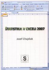 Štatistika v exceli 2007