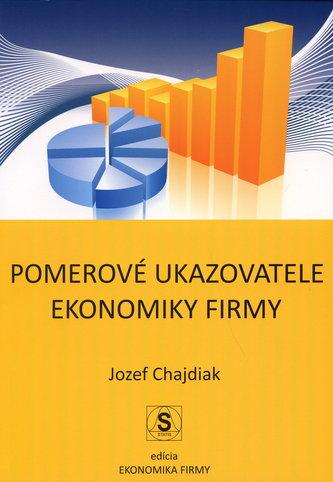 Pomerové ukazovatele ekonomiky firmy