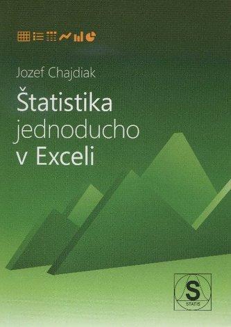 Štatistika jednoducho v Exceli