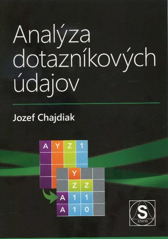 Analýza dotazníkových údajov