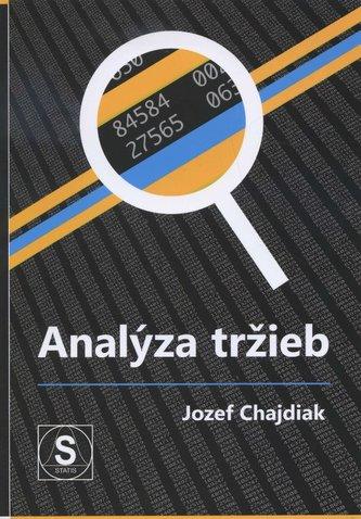 Analýza tržieb