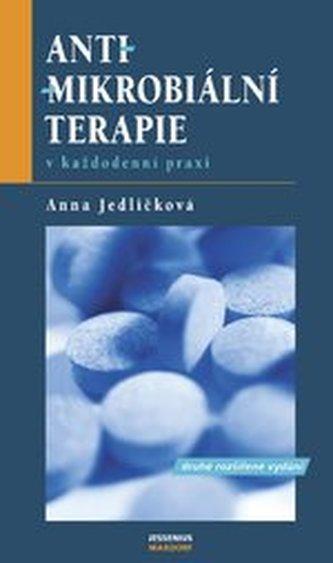 Antimikrobiální terapie