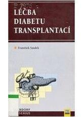 Léčba diabetu transplantací