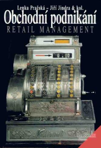 Obchodní podnikání-Retall management