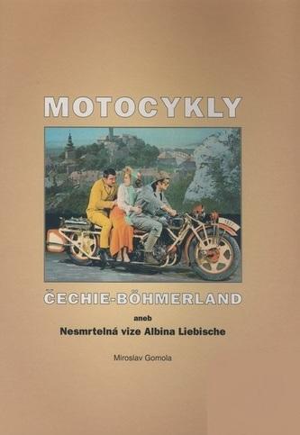 Motocykly Čechie-Böhmerland