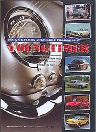 Ceník a katalog automobilů 'Youngtimer'