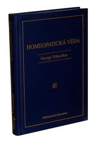 Homeopatická věda