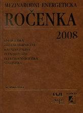 Mezinárodní energetická ročenka 2008
