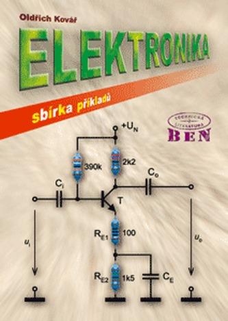 Elektronika - sbírka příkladů